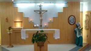 chapelle grand